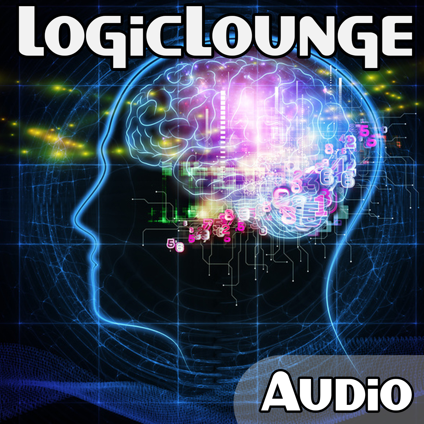 LogicLounge (MP3)