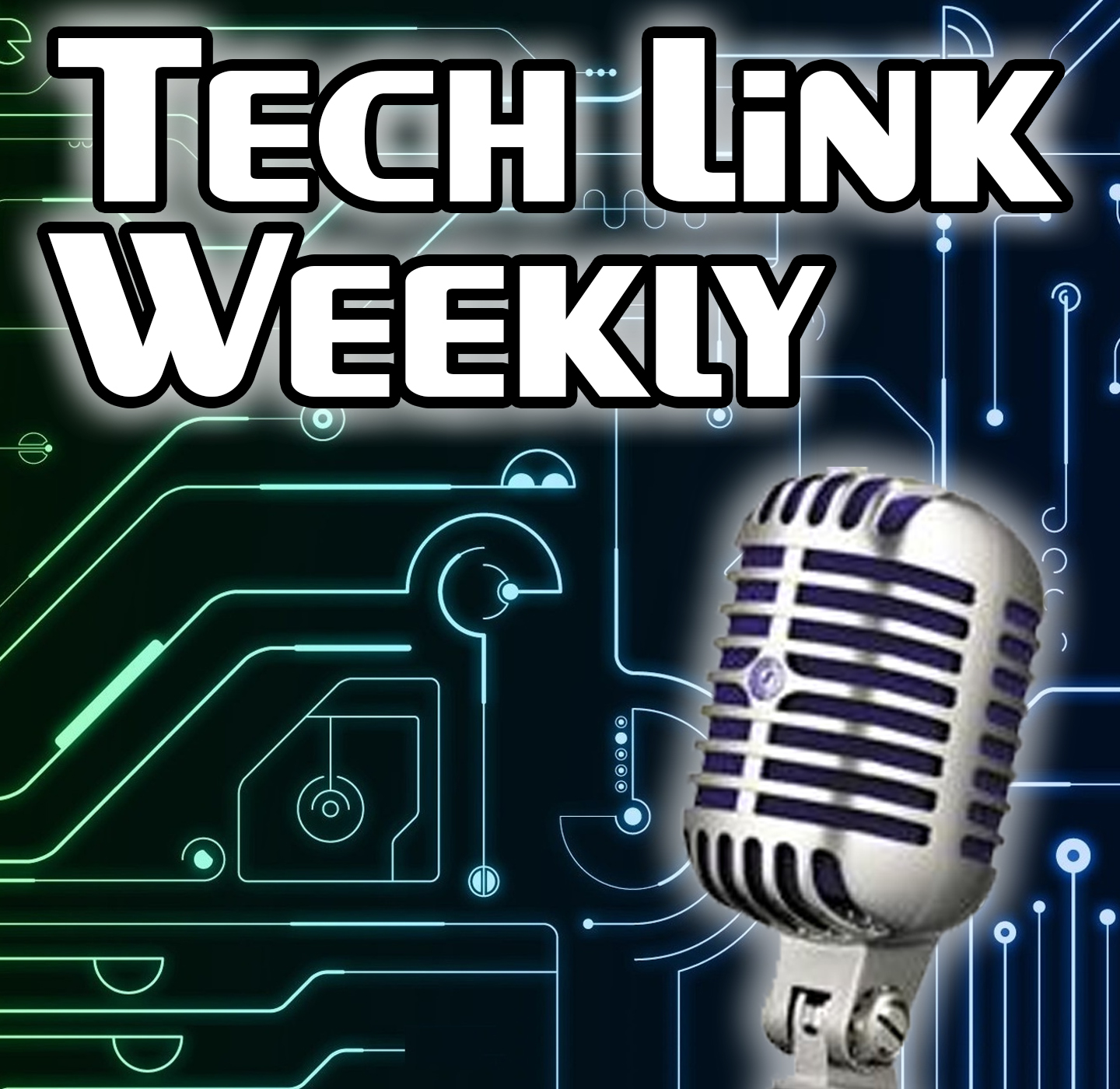 Tech Link Weekly