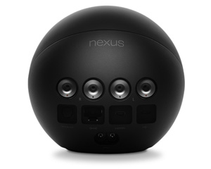 Google Announces The Nexus Q