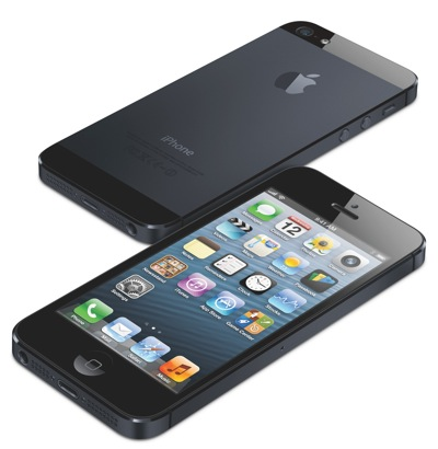 Apple iPhone 5 Pre-Order Shipping Now 2 Weeks