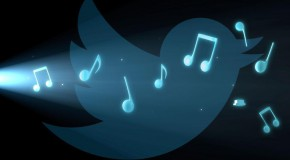 Twitter #Music Hands On