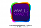 WWDC Press Invites Go Out, Keynote Scheduled For June 10